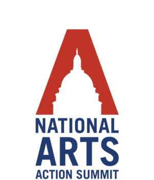 National Arts Action Summit April 4-9, 2021